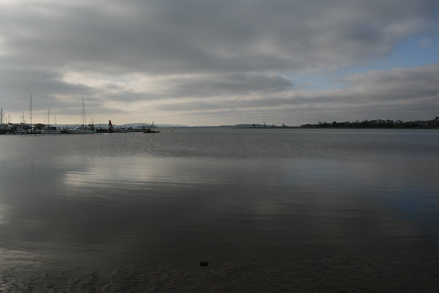 Parkstone Bay, Poole
