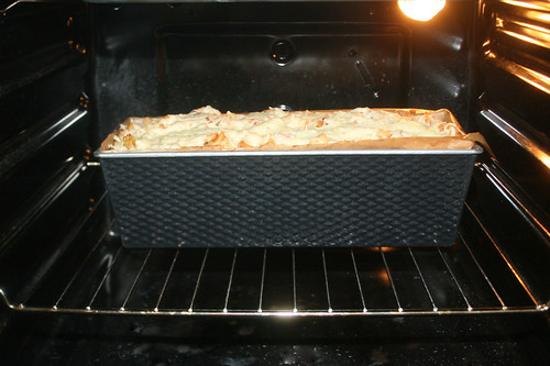 38 - Im Ofen backen / Bake in oven
