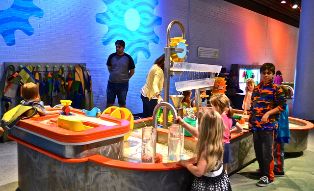 Kids Discovery Place Charlotte, North Carolina