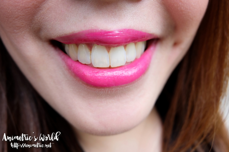 Maybelline Vivid Matte Lipstick