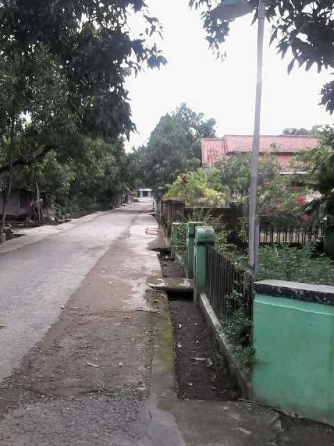 Di jual rumah & tanah daerah Sumedang Ujung Jaya (4)