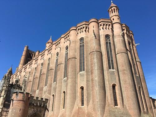 Kathedrale von Albi