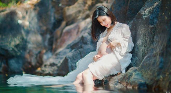Có nên đi du lịch vùng cao khi mang thai?