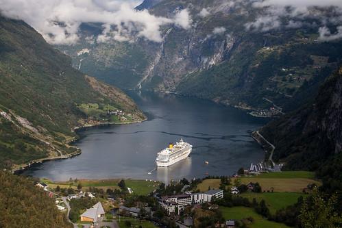 europe lieux norvège nordfjordetgeirangerfjord comtédemøreogromsdal no 200faves