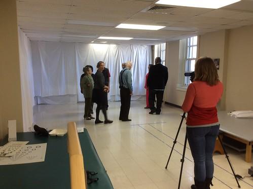 BB4B: Video recording at UW-Madison