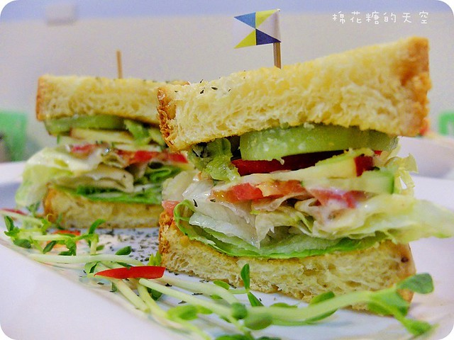 26580199472 b084d4f571 z - 《三明治、古巴三明治、帕尼尼》攻略懶人包就在這裡,集結精選近30間推薦店家不用費心一一爬文啦!