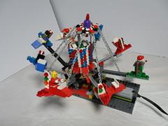 New SpaceShips of DOOM!
