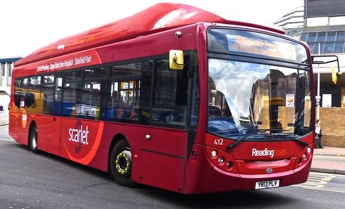 'Scene' in Reading (It's a Gas !!) on Dennis Basford's railsroadsrunways.blogspot.co.uk'