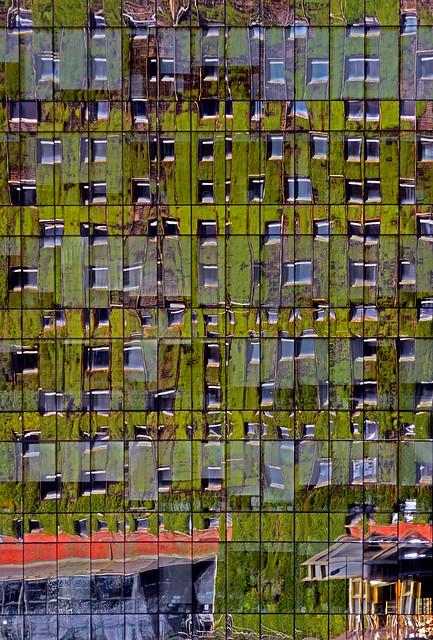 Santiago Chile Intercon Vista
