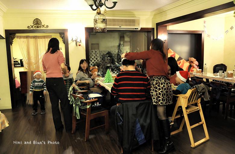 東海藝術街故事咖啡館09