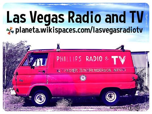 Las Vegas Radio and TV Wiki