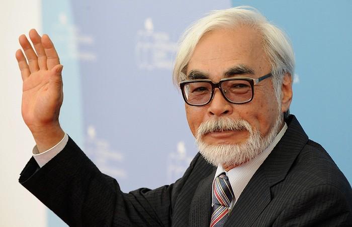 PARABÉNS! Otaku JukeBox celebra os 75 anos de Hayao Miyazaki!