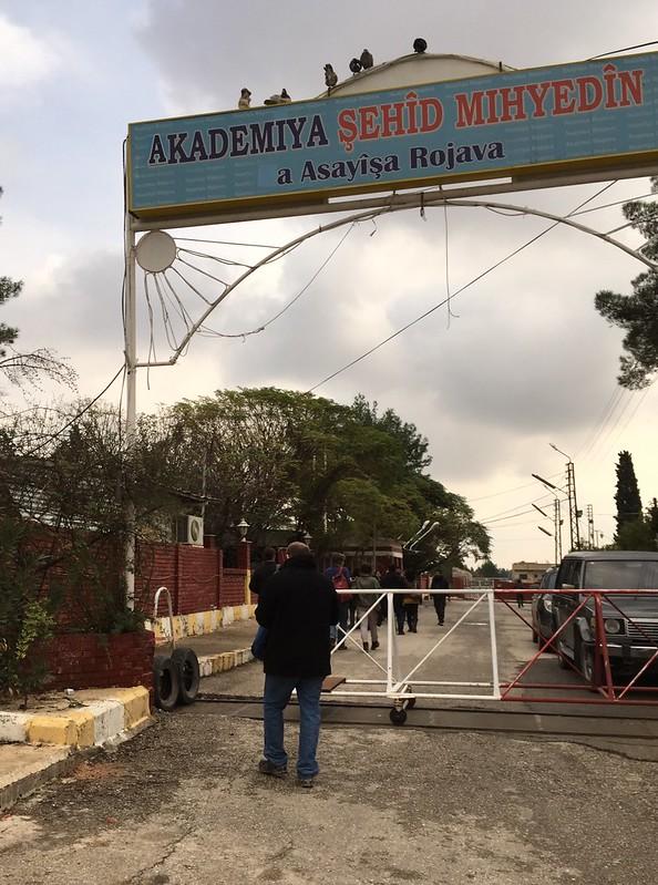 Asayis Academy, Rimelan