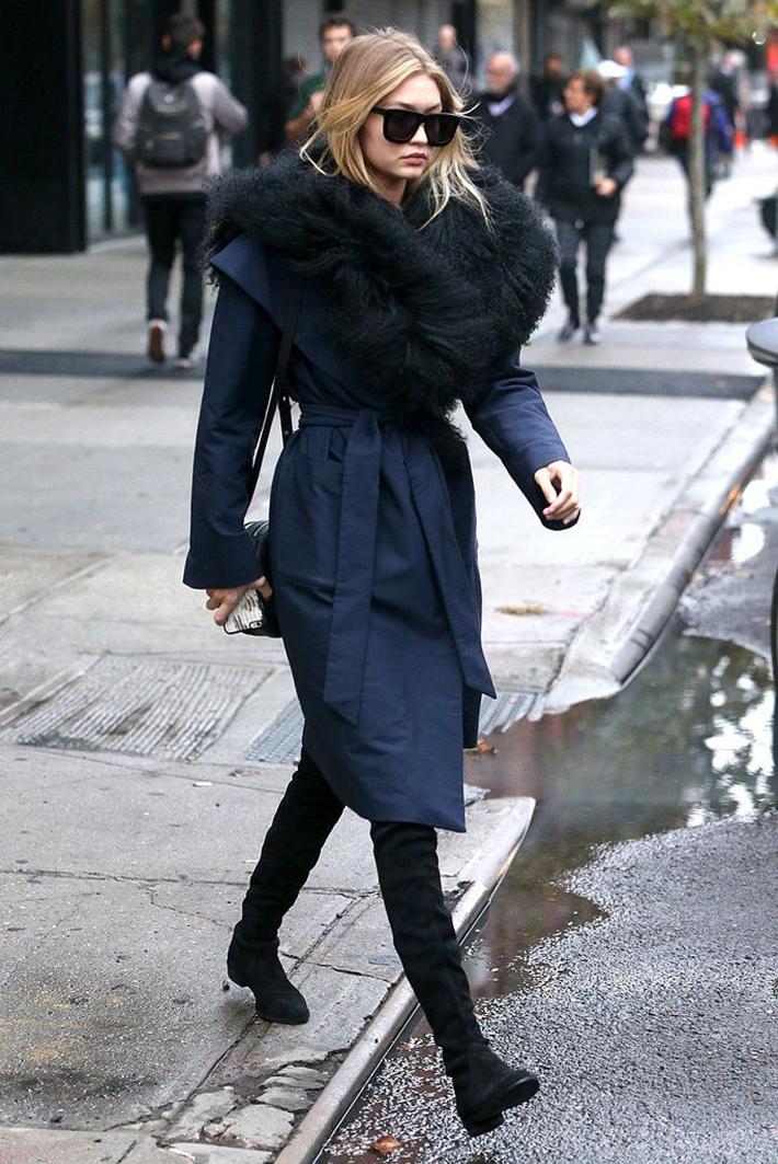 Gigi Hadid Style Fashion Street style5