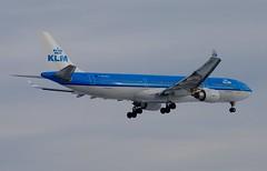 PH-AKA A.330-303 KLM Royal Dutch Airlines