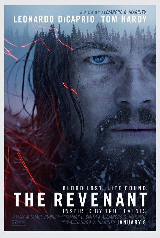 The Revenant - Poster 2