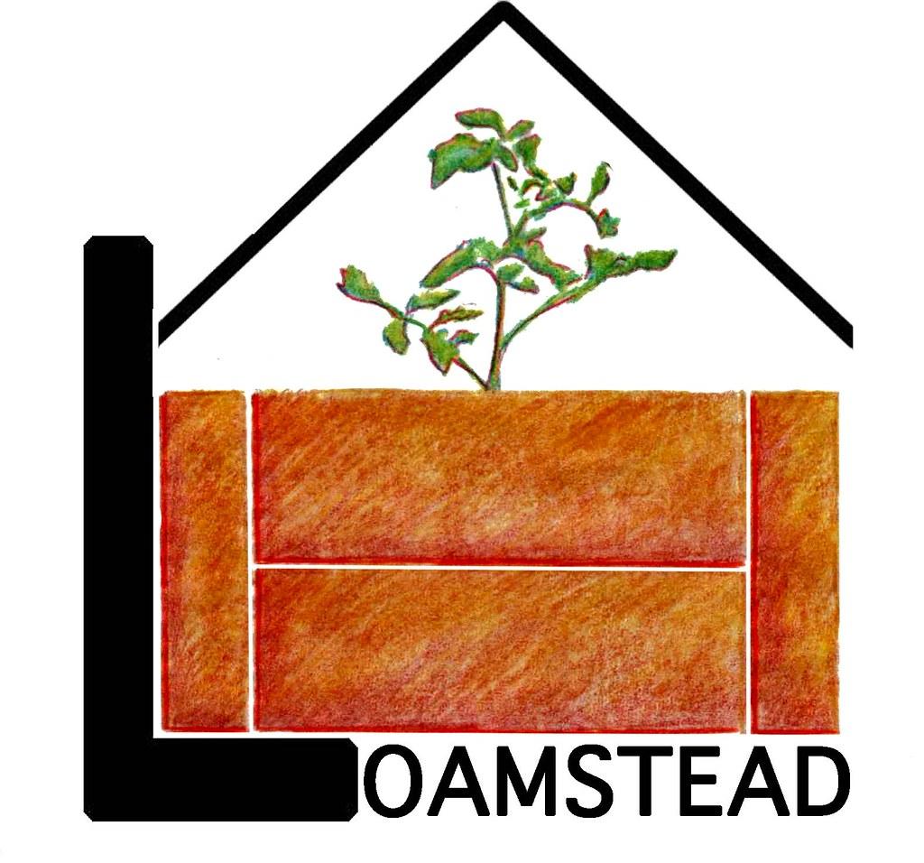 loamstead logo