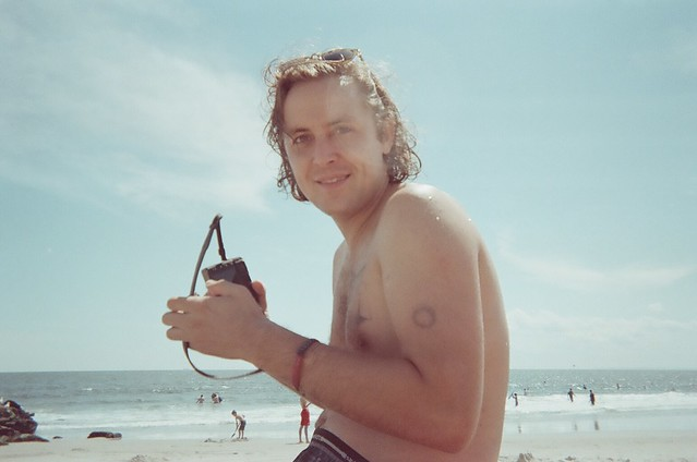 Hitting the Beach with Mac DeMarco