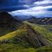 Emstrur, Iceland by sven483
