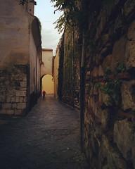 #portamore // #shotonmylumia #shotonlumia #lumia735 #thelumians #rise #door #doors #doorway #architecture #old #ancient #stone #perspective #man #silhouette #town #oldtown #city #cityscape #sundoors #jj_doorsandwindows #thebest_windowsdoors #kings_doorsan