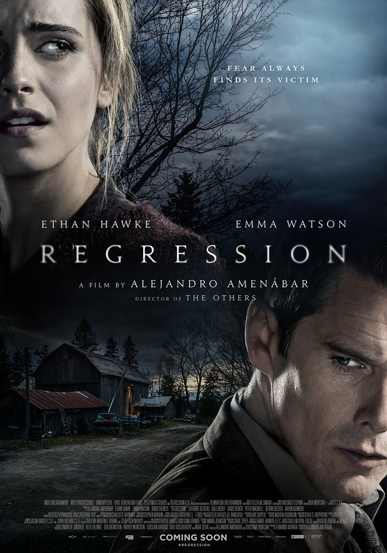 Regression - Poster 6