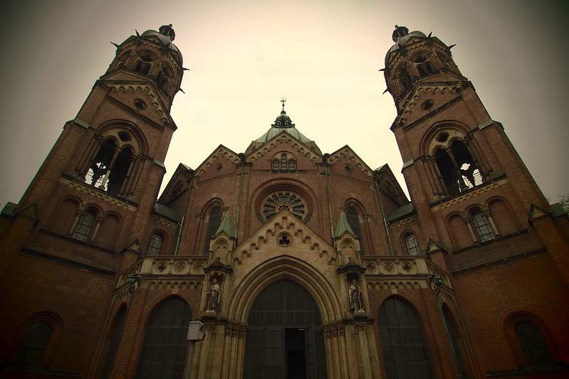 München - St. Lukas