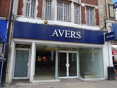 Picture of Avers (CLOSED), 32 North End