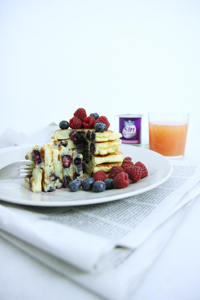 desayuno perfecto coohuco