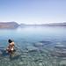 bathing. by kimiris