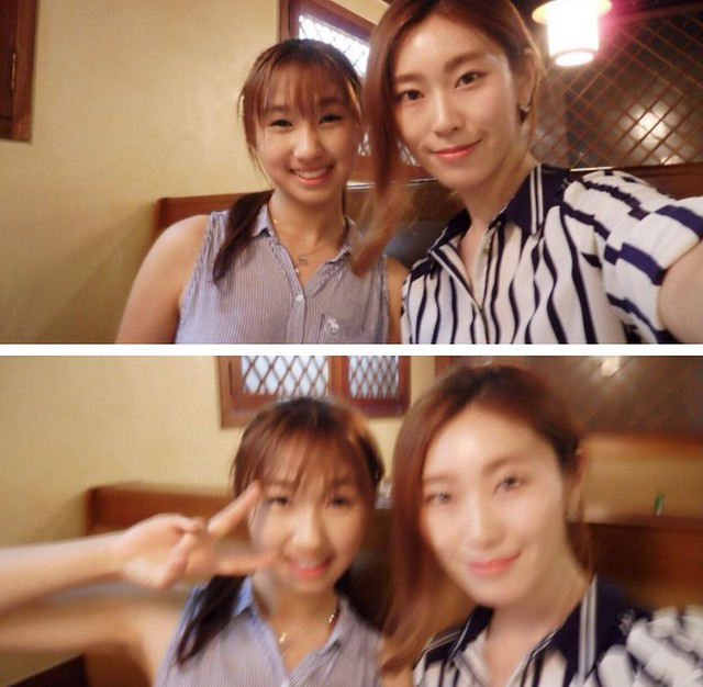 Selcas with Alice