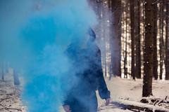 Blue Viktor