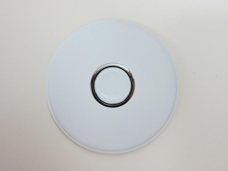 Apple Watch Magnetic Charging Dock - Top