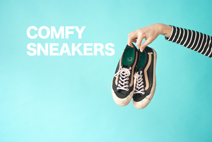 comfysneakers