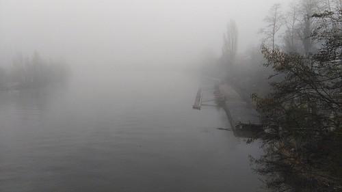 River at St Livrade-sur-Lot