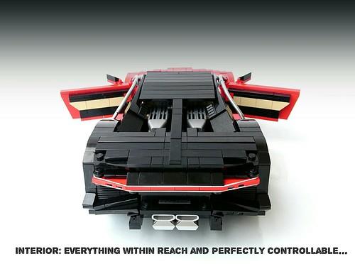 8 Bugatti Chiron