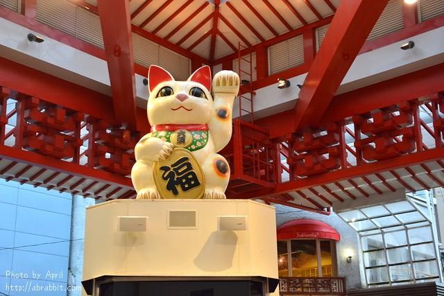 春遊日本名古屋,大須商店街–有好吃的又好逛,能買伴手禮也有百元商店,周邊也有神社能參拜唷!