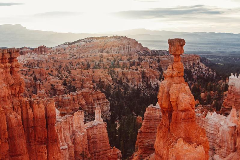 Bryce Canyon 2-42