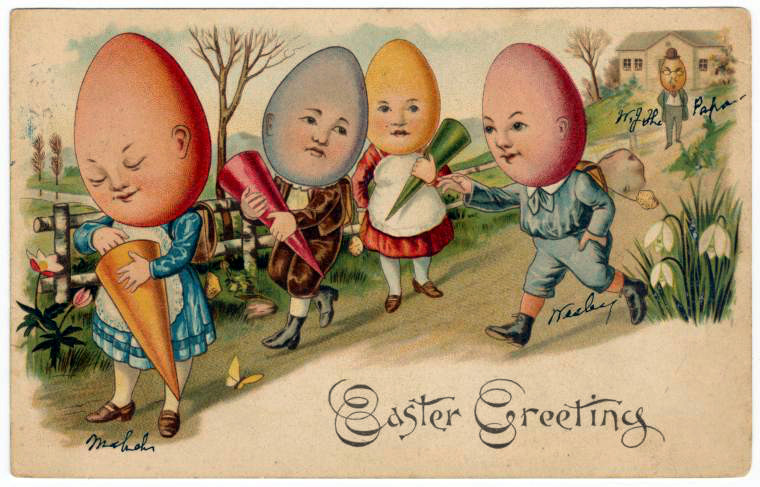 Easter Greetings17