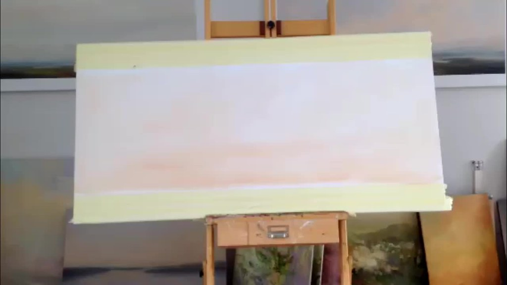 Painting Speed Ping