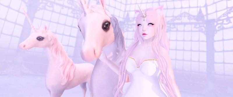 「unicorn♡story」