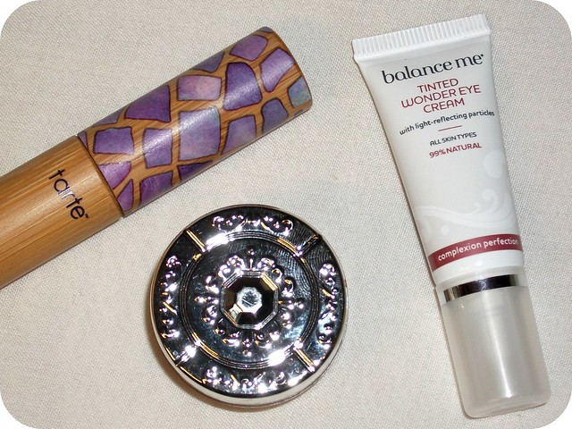 Balance Me Tinted Wonder Eye Cream Review