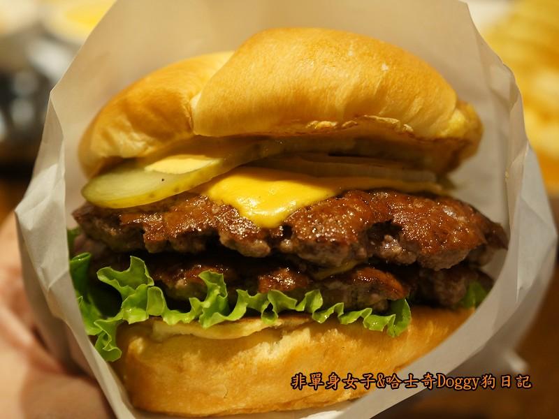 台北東區Burger Fix美式漢堡24
