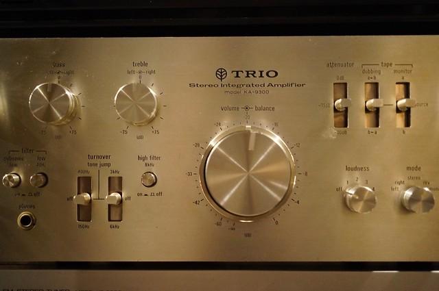 TRIO KA-9300