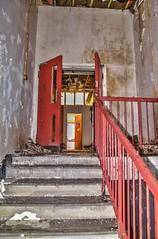 Balrossie Orphanage