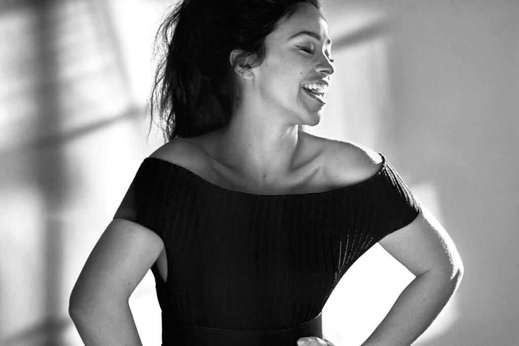 Джина Родригез — Фотосессия для «Yahoo Style» 2016 – 3