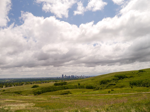 Nose HIll big view small