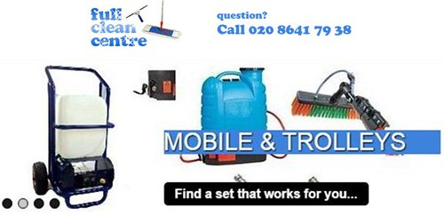 Window Cleaning Equipment UK