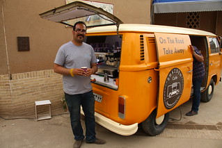 Koffee from Kombi