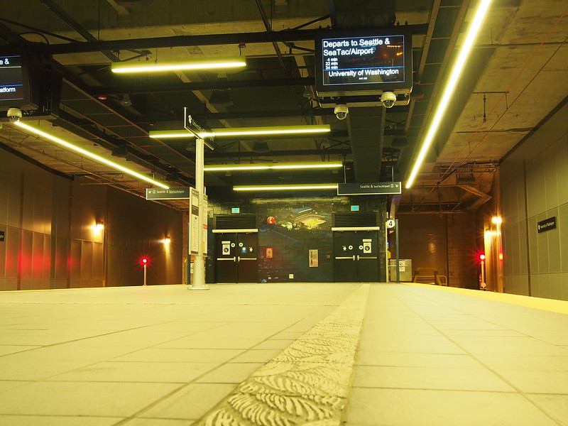 University District Station