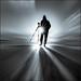 Flash Steve BW- by nalamanpics